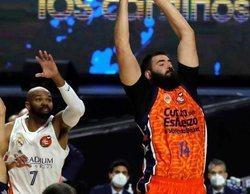 La Copa del Rey de baloncesto da a #Vamos la emisión de pago más vista del día