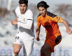 El encuentro Real Madrid - Valencia desde Valdebebas triunfa en Movistar LaLiga con un gran 4,6%