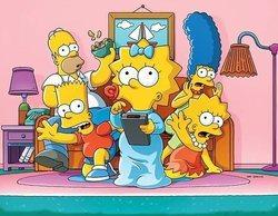 'Los Simpson' en Fox se convierte en lo más visto del universo de pago seguido por 'Late Motiv'