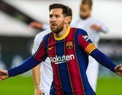 Movistar LaLiga se hace con la emisión más vista gracias al encuentro Barcelona - Huesca (4,6%)