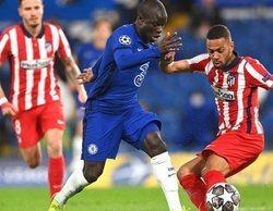 El fútbol continúa liderando en el pago gracias a la Champions League y la Liga Española