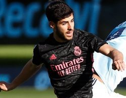 El Celta de Vigo - Real Madrid seduce a un 5,2% y consigue ser la emisión más vista