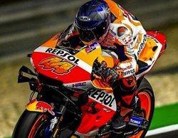 El mundial de MotoGP triunfa en DAZN y lidera con un 1,8%