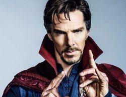 """""""Doctor Strange"""", en TNT, lidera y 'El increíble doctor Pol' destaca en Nat Geo Wild"""
