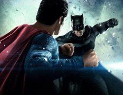 """La emisión de """"Batman vs Superman: El amanecer de la justicia"""" (0,9%) en TNT domina el pago"""