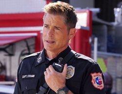 El regreso de '9-1-1: Lone Star' a FOX lidera en el prime time
