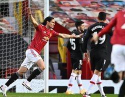 La victoria del Manchester United contra el Granada da la emisión más vista de la jornada a Movistar