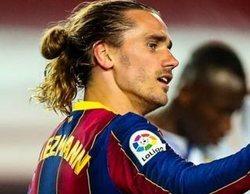 El encuentro Barcelona - Getafe (5,6%) controla el juego del mundo del pago