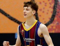 El Barcelona-Zenit de la Euroliga de baloncesto, en DAZN, lo más visto del día