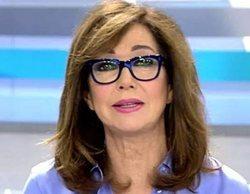 Telecinco lidera la mañana con un fantástico 20,7% de share