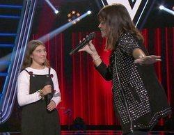 Antena 3 se lleva con amplitud el prime time y el late night con 'La Voz Kids' y sus momentazos