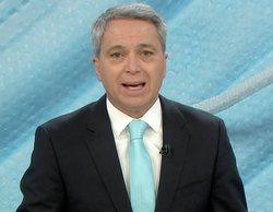 Antena 3 obtiene la victoria del prime time