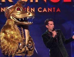 Antena 3 sobresale en el prime time y Telecinco arrasa en el late night