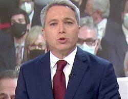 Antena 3 lidera el prime time con rotundidad