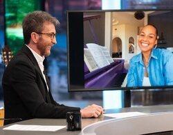 Antena 3 consigue liderar el prime time, manteniéndose fuerte con los datos de 'El Hormiguero'