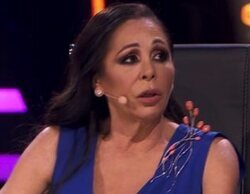 Telecinco se queda en un quinto puesto en el late night con 'Top Star'
