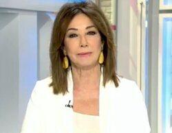 'El programa de Ana Rosa' vuelve a dominar en la mañana con su cierre de temporada