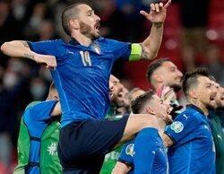 Telecinco lidera la franja de prime time gracias a la Eurocopa