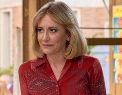 Antena 3 se mantiene fuerte en la sobremesa con el telediario y 'Amar es para siempre'