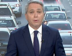 Antena 3 lidera en la franja de prime time