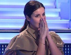La despedida de '¡Ahora caigo!' no consigue destacar en la tarde de Antena 3