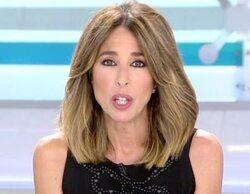 Telecinco arrasa en la mañana (17,5%) y Antena 3 destaca en la sobremesa (16,5%)