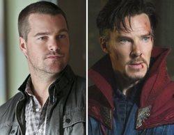 """'NCIS: Los Angeles' y """"Doctor Strange"""" empatan por el liderazgo de una jornada a la baja"""