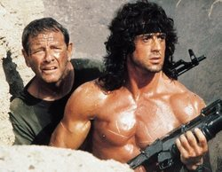 """Rambo 3"" domina la jornada en Canal Hollywood"