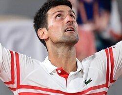 Roland Garros (5%) también copa la emisión más vista del pago