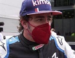 La Formula 1 consigue los tres primeros puestos con su emisión en DAZN