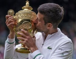 """La final de Wimbledon destaca en #Vamos, pero no supera a """"La momia"""""""
