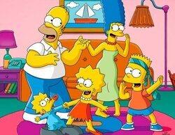 Siete capítulos de 'Los Simpson' se cuelan entre lo más visto, aunque lidera Formula 1