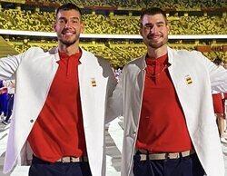 La ceremonia inaugural de los Juegos Olímpicos también triunfa en Eurosport