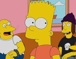 'Los Simpson' hace suya la sobremesa con su múltiple emisión en FOX España