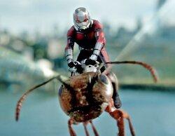 "'Big in Japan' lidera en Eurosport y ""Ant-man"" destaca en TNT"