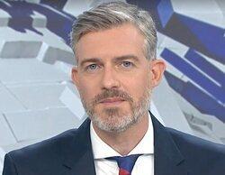 Antena 3 lidera las franjas de sobremesa y prime time gracias a sus informativos e 'Inocentes'