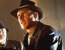 Las aventuras de Indiana Jones también refuerzan el late night de Antena 3