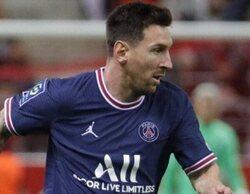 Telecinco (14,8%) se lleva el prime time gracias a la Liga Francesa
