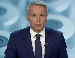 Antena 3 logra el liderazgo del prime time