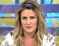 Telecinco (17,4%) se aleja y coge ventaja con Antena 3 (15,4%) en la tarde