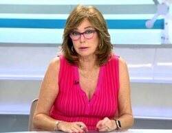 'El programa de Ana Rosa' hace que Telecinco lidere en la mañana (18,4%), pero el prime time va para Antena 3 (15,5%)