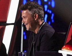 Antena 3 extiende su liderato al late night gracias al gran arranque de 'La Voz'