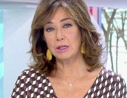 Telecinco lidera la mañana, pero Antena 3 recorta distancias