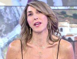 Telecinco le arrebata a Antena 3 el liderazgo de la sobremesa