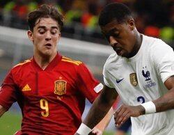 La 1 arrasa el prime time con un impresionante 31,3%, gracias a la UEFA Nations League