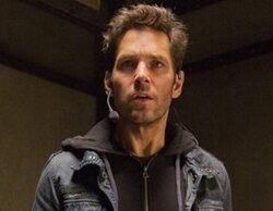 """""""Ant-Man"""" (1%) triunfa en TNT y 'Los Simpson' (0,7%) destacan en Fox"""