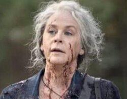 'The Walking Dead' (0,5%) devora al resto de competidores y acapara el máximo de espectadores