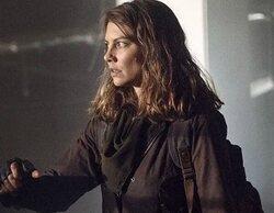 FOX España lidera la noche y la sobremesa con 'The Walking Dead' y 'Los Simpson'