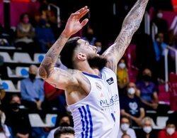El partido de la Liga ACB entre Andorra y el Real Madrid lidera en #Vamos