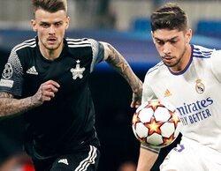 La Champions League consigue seis emisiones de las diez con mayor seguimiento